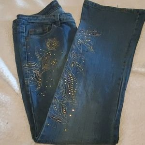 Rue 21 Ladies' Jeans